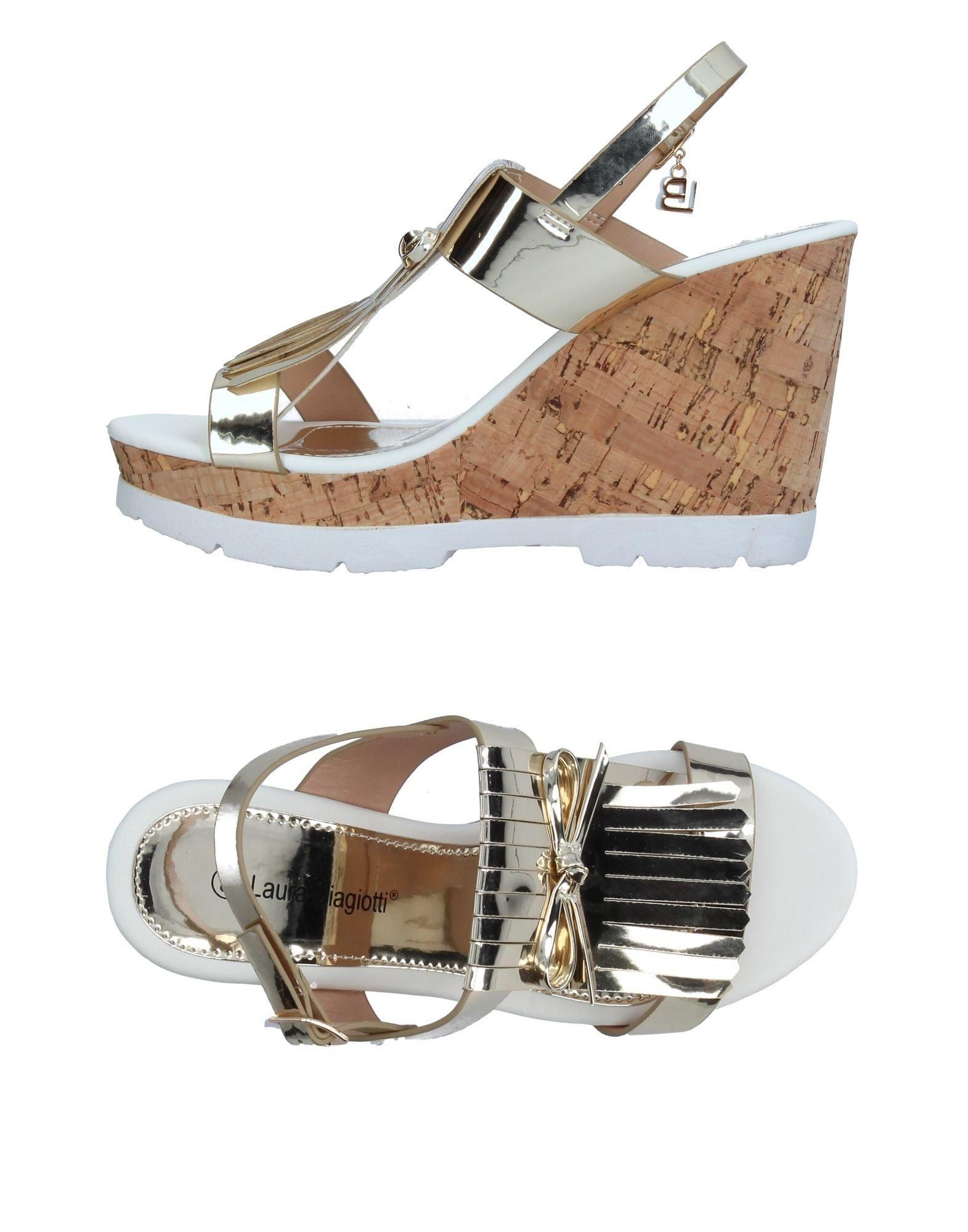 e6435c416e70 Dámske čižmy - dámske dizajnové sandále Laura Biagiotti