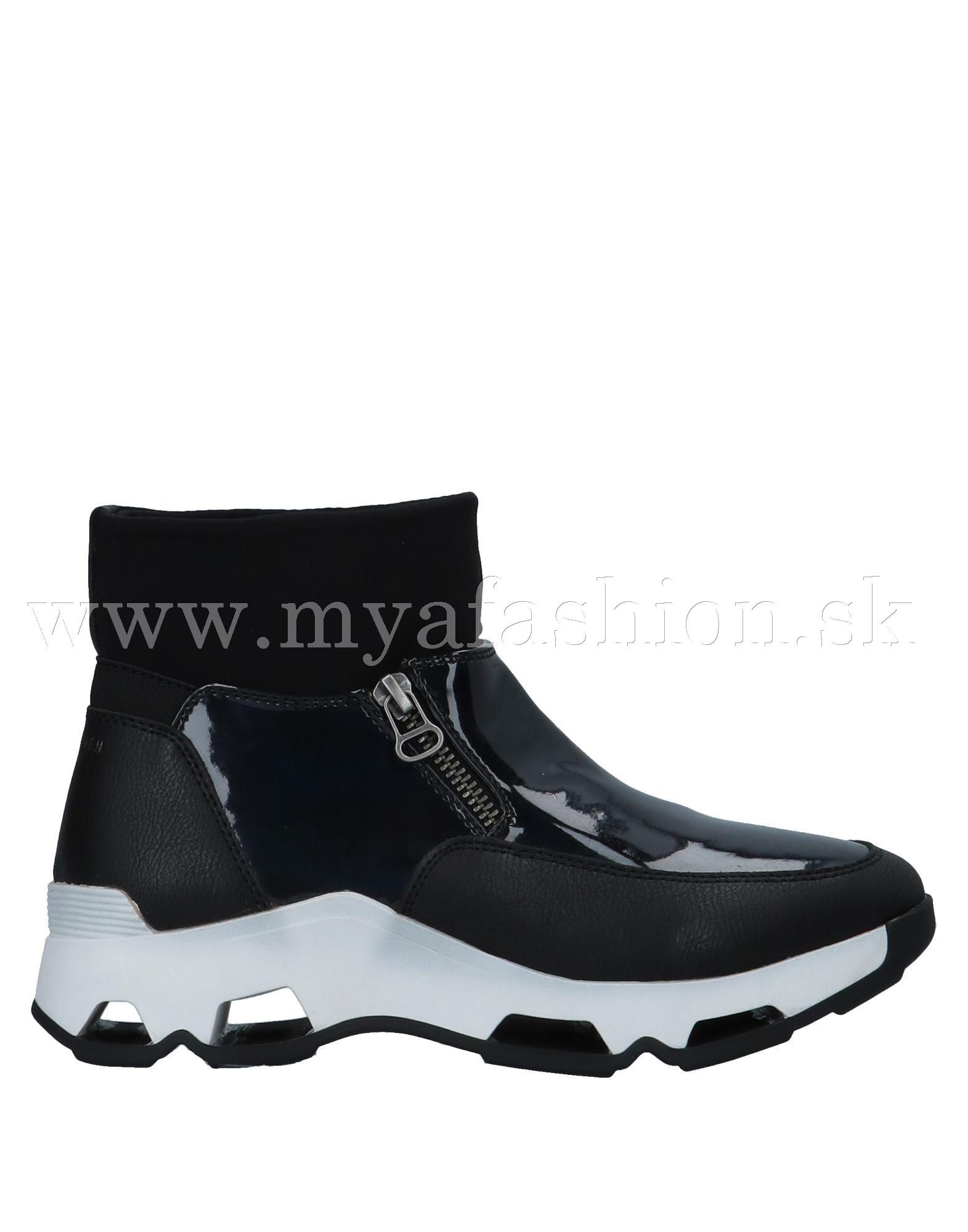 f50efd1465 Dámske čižmy - dámske pohodlné zateplené topánky