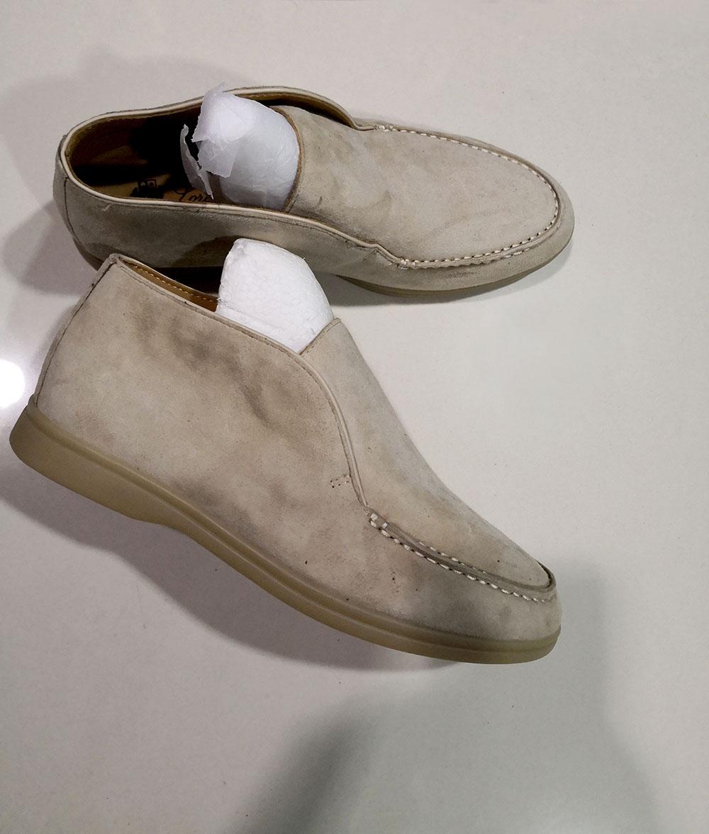 159cca5c39b9 Dámske topánky - dámske talianske kožené topánky