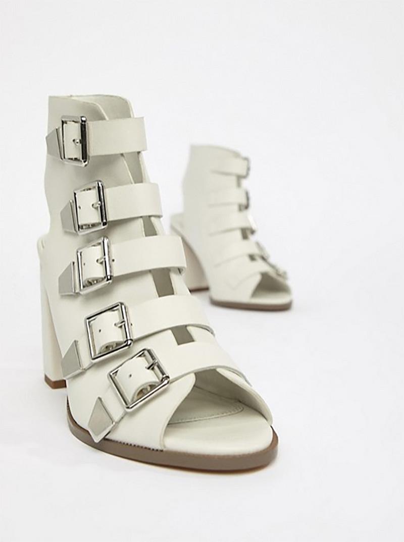 7ef572e9a0e7 Dámske sandále - dámske otvorené sandále s prackami