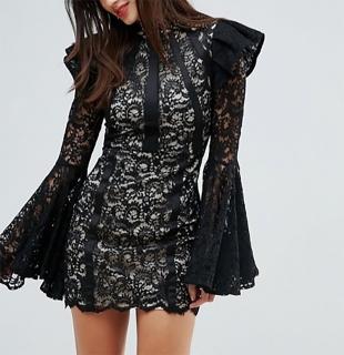 dámske exkluzívne dizajnové šaty 5b9d3902ea0