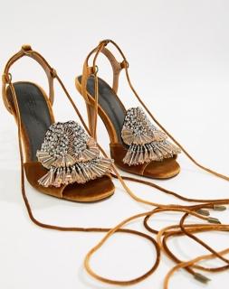aa7a1421ab3a dámske exkluzívne sandále