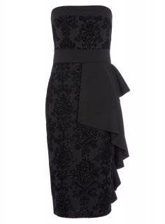 1e83be169472 dámske spoločenské čierne korzetové šaty