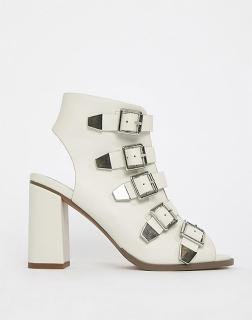 277bd4187179 dámske kožené sandále s prackami