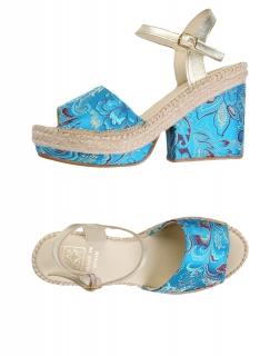694cc1ee0dbd dámske letné vzorované sandále